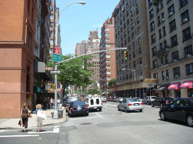 Singles in yorkville new york