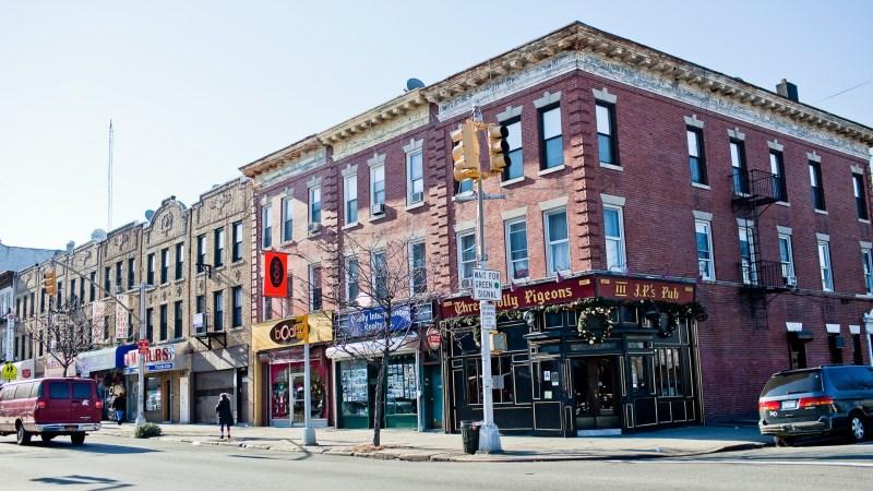 Bridge Street Auto >> Bay Ridge guide, moving to Brooklyn   StreetAdvisor