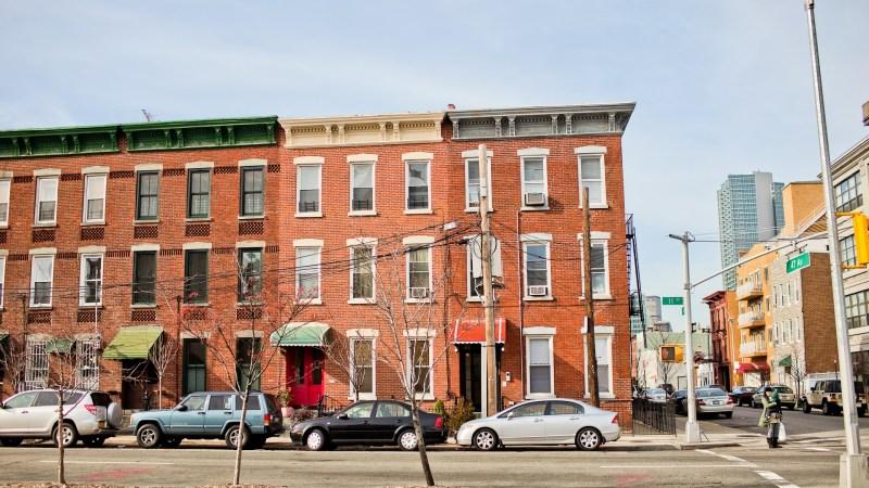 Th Street Long Island City N Y