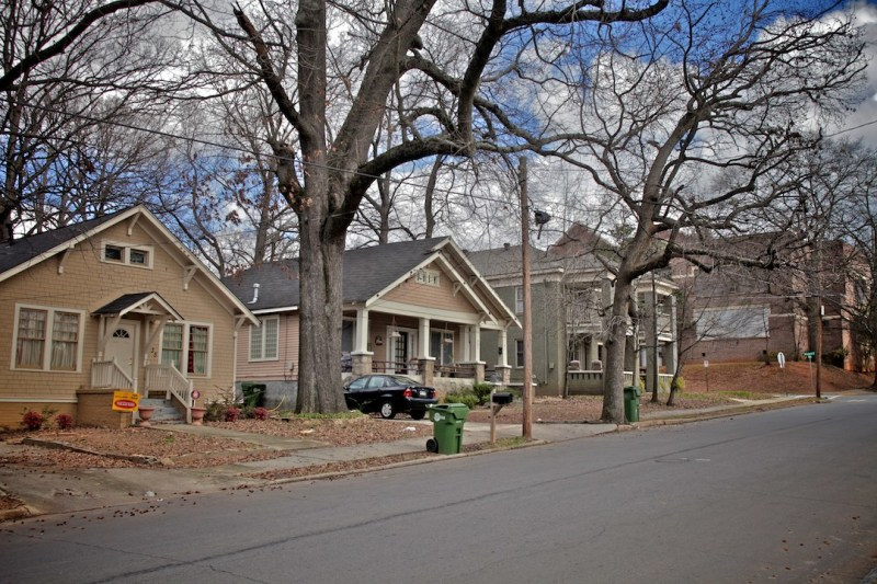 adair park A century-old school in the heart of adair park is slated to receive serious (and much needed) love in the form of a residential conversion but rather than high-priced units for yuppies hoping to bag a place with historic charm within walking distance to fresh beltline, plans call for 35 affordable.