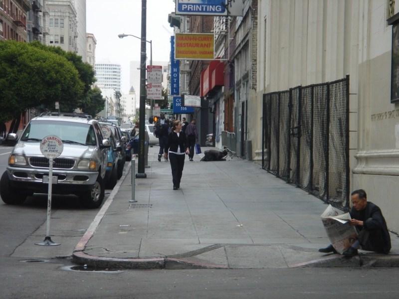 Traffic School To Go >> Tenderloin guide, moving to San Francisco | StreetAdvisor