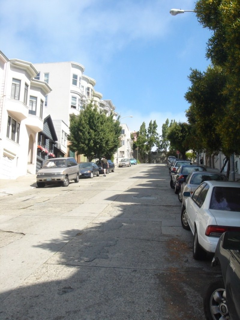 guide to moving to san francisco