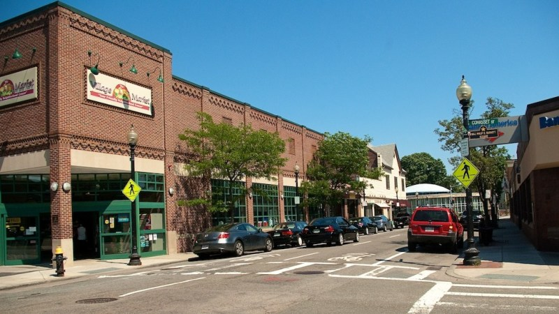 Is Roslindale Ma A Good Place To Live