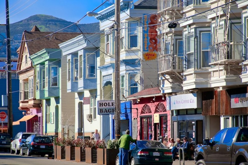 Best Auto Transport Companies >> Noe Valley guide, moving to San Francisco | StreetAdvisor