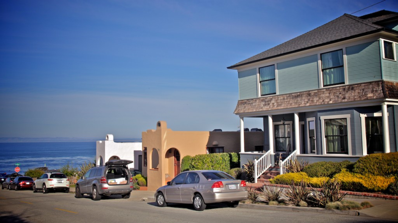 pacific grove jewish personals Pacific grove, ca is unlike any place you will visit the scenic landscape and rich local culture is sure to leave you with memories for years to come.