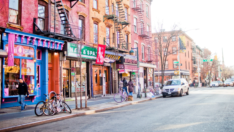 Williamsburg Guide, Moving To Brooklyn