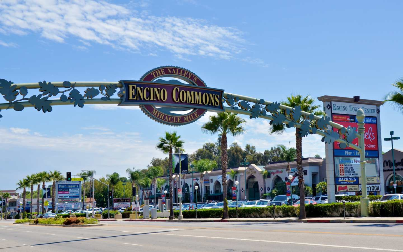 Encino guide moving to los angeles streetadvisor for Moving to los angeles guide