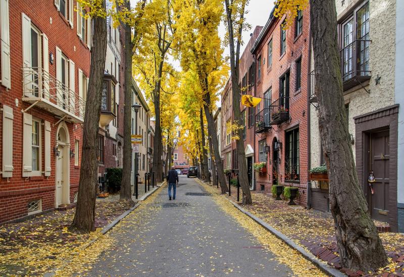Best neighborhoods in philadelphia for singles
