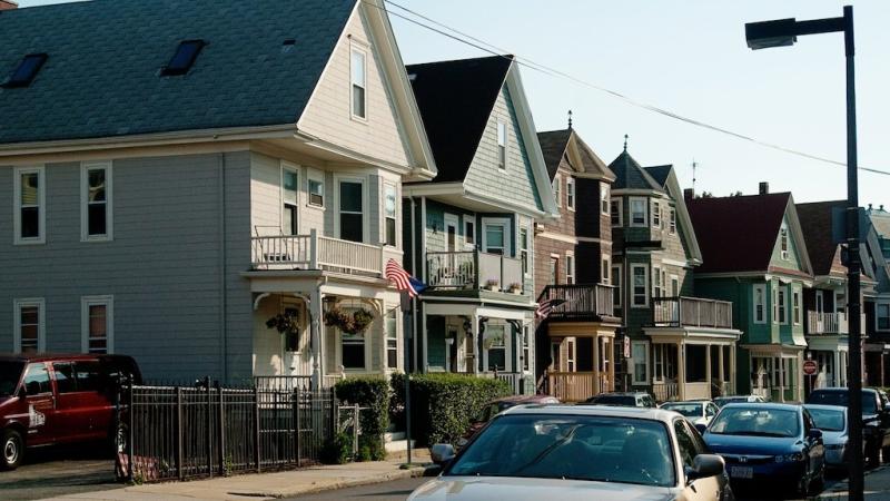 North dorchester guide moving to boston streetadvisor for Cost of living boston