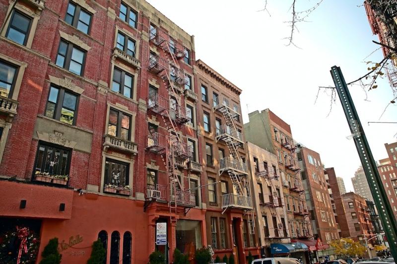 Little Italy guide, moving to Manhattan | StreetAdvisor