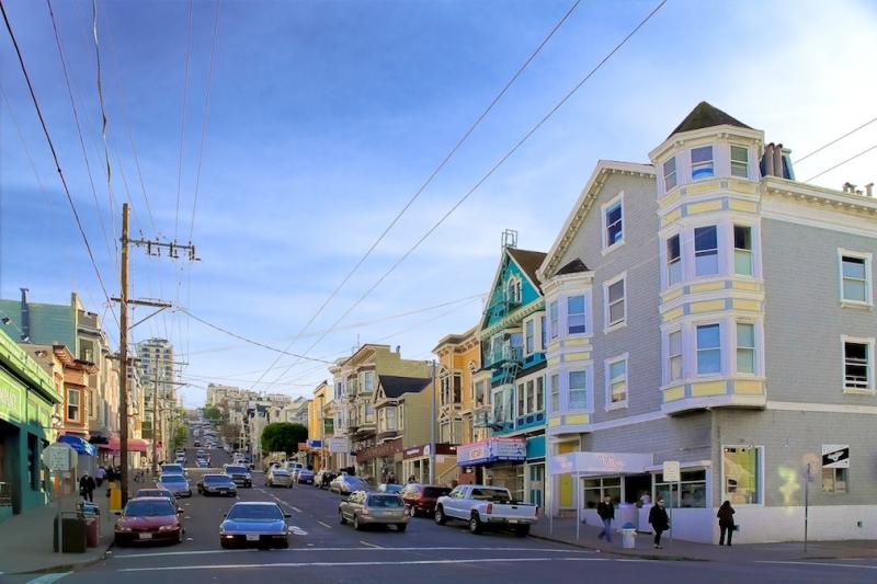 Cow Hollow Guide, Moving To San Francisco  Streetadvisor-6322