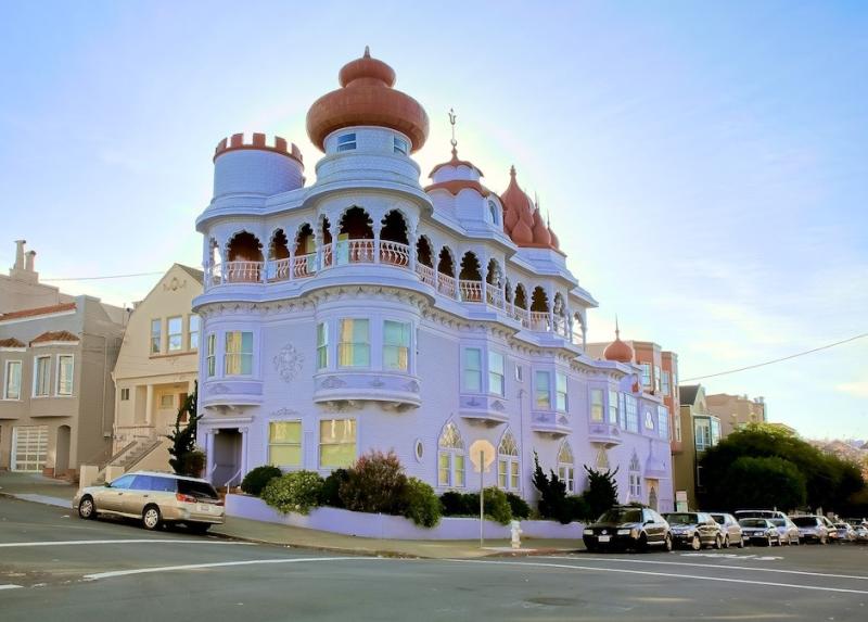 Cow Hollow Guide, Moving To San Francisco  Streetadvisor-8253