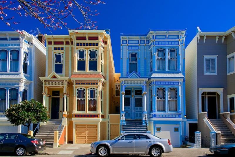 Mission District San Francisco Hotels Newatvs Info