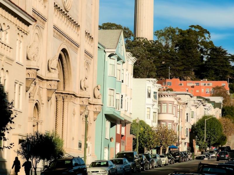 North Beach Guide Moving To San Francisco Streetadvisor
