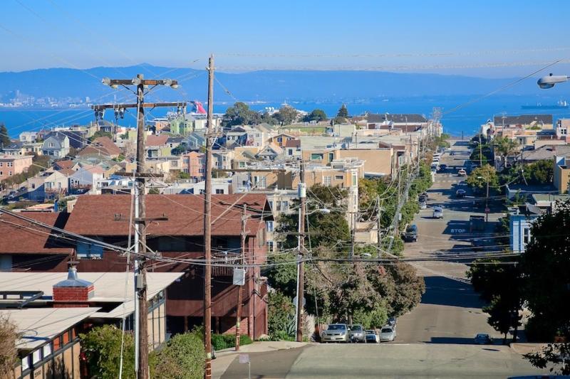 Potrero Hill Guide, Moving To San Francisco  Streetadvisor-3427
