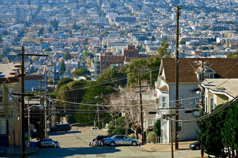 Potrero Hill Guide Moving To San Francisco Streetadvisor