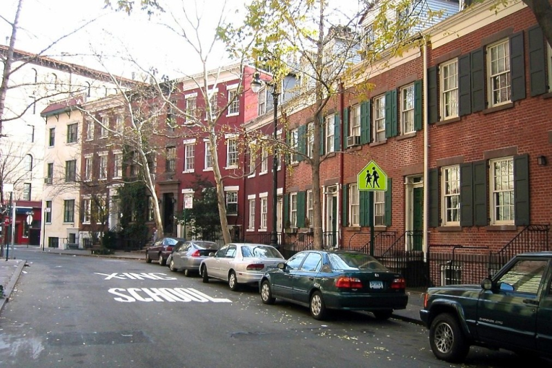 West village guide moving to manhattan streetadvisor for The village nyc
