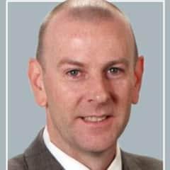 Tony Murphy