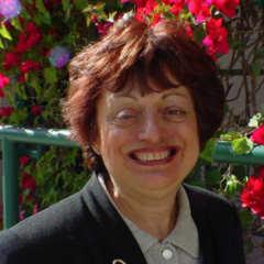 Arlene Lafferty