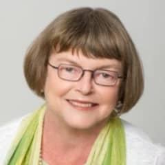 Leslie Avant
