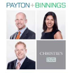Payton + Binnings