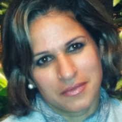 Sarah Siah