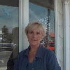 Albertine Becker