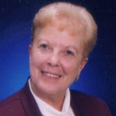 Linda Buckland