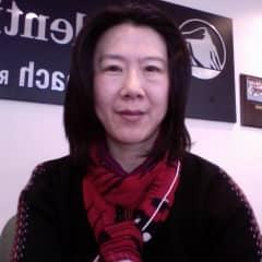 Jane Shao
