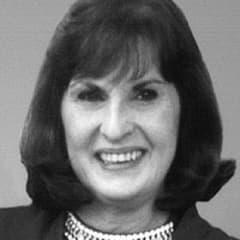 Sally Gerth