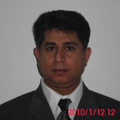 Rajan Khullar