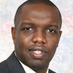 Moses Nanga