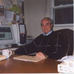 Robert Pludo