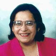 Razia Sayed