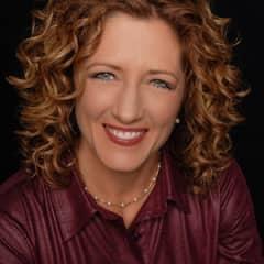 Susie Wargin