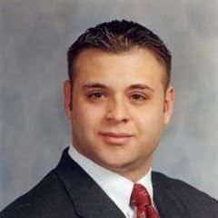 James Pisani