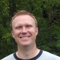 Chuck Carstensen