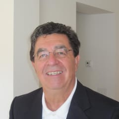 Gerry Holles