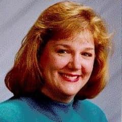 Mary Leizinger