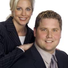 Bob and Jennifer Snyder