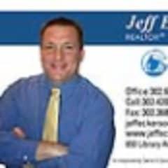 Jeffrey Eckerson