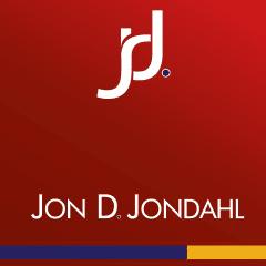 Jon D. Jondahl