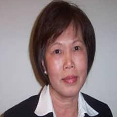 Patty Lin