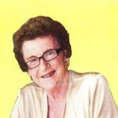 Joan Sendall