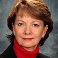 Rosemary Fluehr