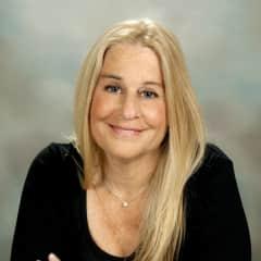 Linda Fairstone