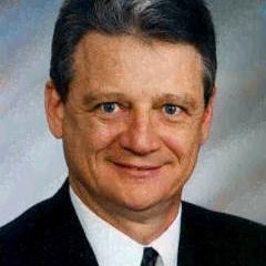 Walter W. Wahl