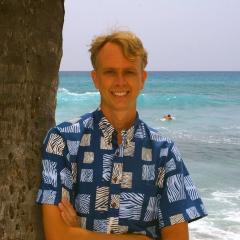 Erik Hinshaw R(S)
