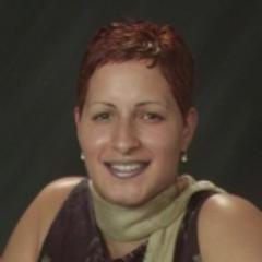 Cynthia Parker