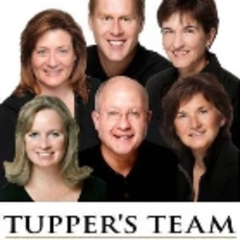 Tupper's Team